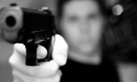 Detuvieron a 3 personas por el robo a una agencia de quinielas