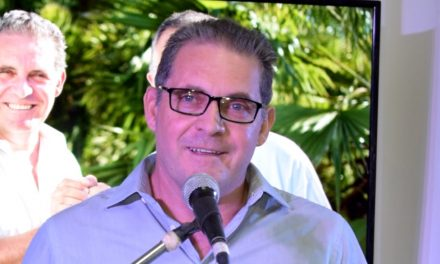Presentan a candidatos del Frente Progresista Cívico y Social