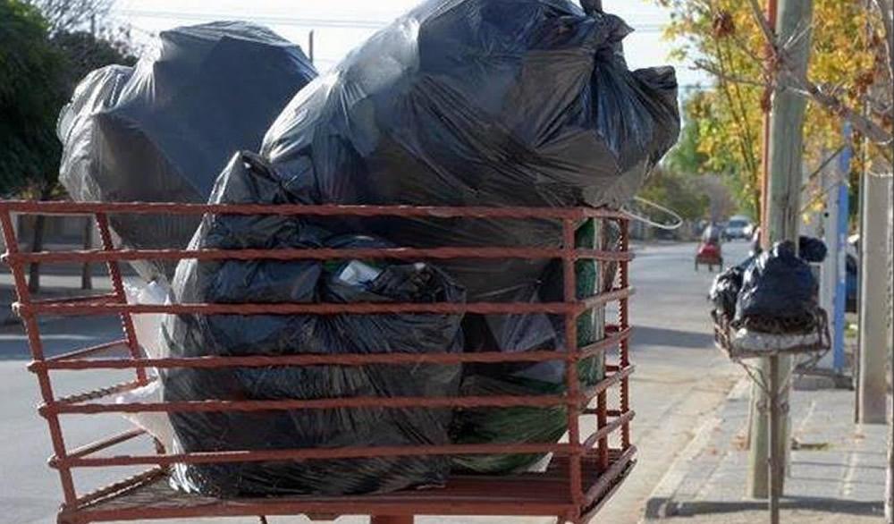 La importancia de tener canasto de residuos