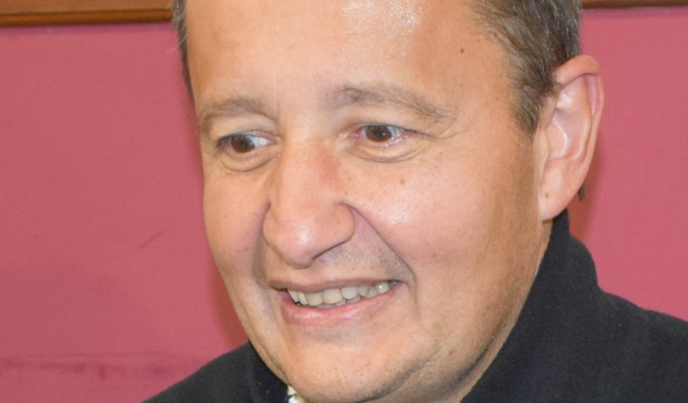 La circulación de cocaína en Santa Fe ha aumentado en los últimos años aseguró Carlos Del Frade