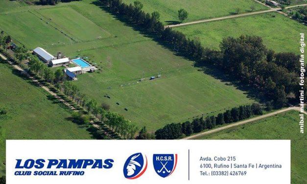 Rugby: Los Pampas cayó ante Universitario de Rosario