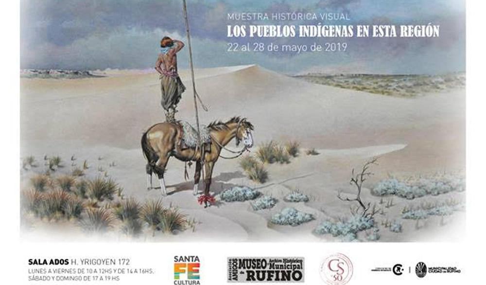 Muestra Histórica Visual