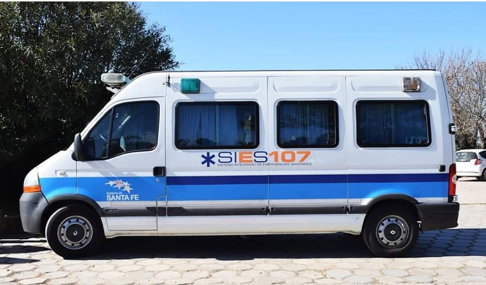 Minibus para traslados