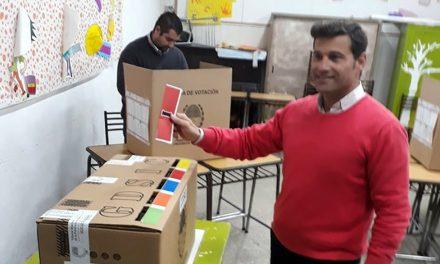 Lattanzi fue reelecto Intendente en Rufino