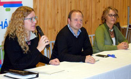 La provincia construirá 12 viviendas en Rufino