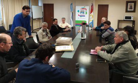 La provincia licitó la finalización del edificio de la escuela Agrotécnica Nº 335 de Rufino