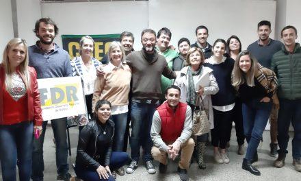 2do Encuentro Lideres Rufino 2019
