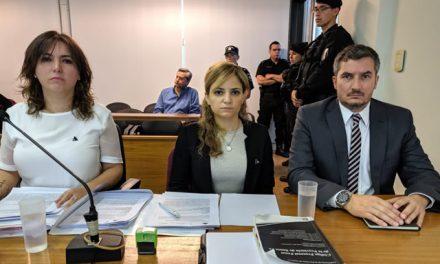 Imputaron a siete policías de Sunchales a los que se investiga como coautores del delito de torturas