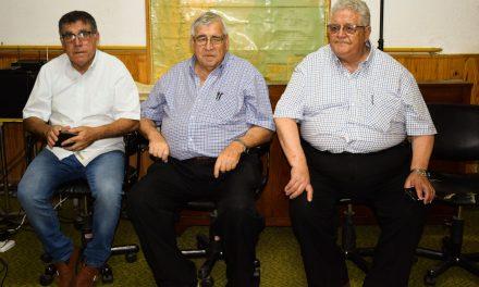 Reconocimiento a los Hnos Brugos por sus 50 años de trayectoria en Televisión