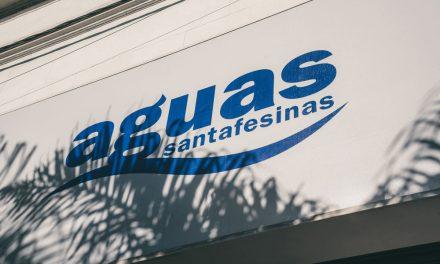 Vencimientos de facturas y planes de pago Aguas Santafesinas