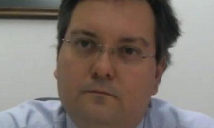Mauricio Clavero será Juez en los tribunales de Venado