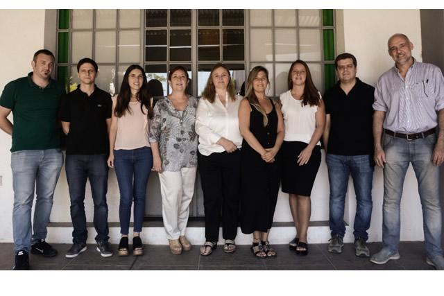 Eligen autoridades en el Colegio de Arquitectos, profesionales de Rufino votarán en Venado