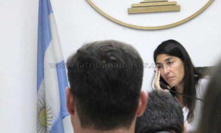 Audiencia preliminar en la causa contra el intendente y su esposa