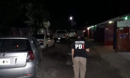 Allanamiento por facilitamiento de la prostitución en motel