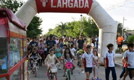 Exitosa Maratonata 2019