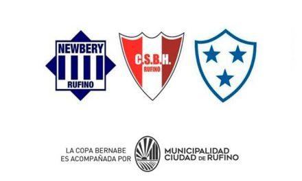 Mañana presentan torneo Copa Bernabe