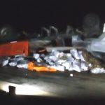 Perdió la vida un camionero en Ruta 33 cerca de Rufino