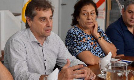 Santa Fe avanza en la implementación de la Tarjeta Alimentaria