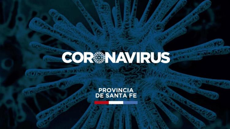 Santa Fé confirma 7 casos nuevos de Coronavirus