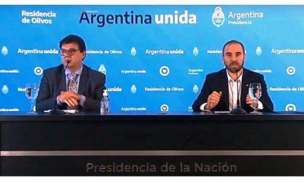 EL GOBIERNO CREO EL INGRESO FAMILIAR DE EMERGENCIA (IFE) POR 10.000 PESOS PARA LOS MAS VULNERABLES