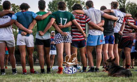 Santa Fe: el seleccionado juvenil de Rugby tiene la lista de buena fe confirmada