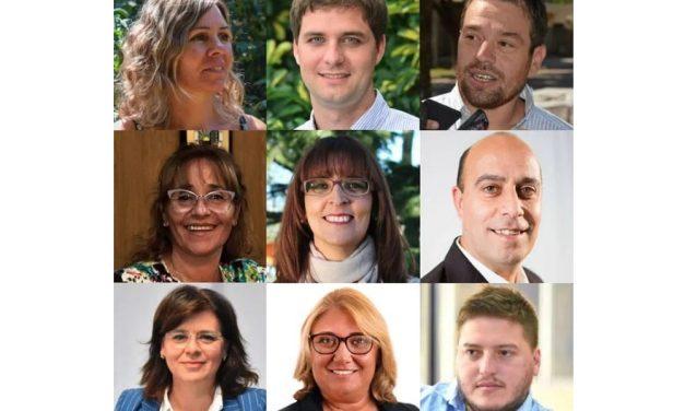 Concejales del Frente de Todos proponen la constitución de mesas territoriales