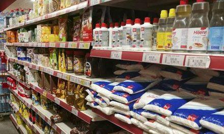 Se realizaron infracciones a precios máximos en comercios de Rufino