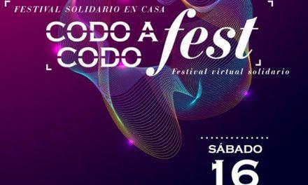 Festival Solidario virtual