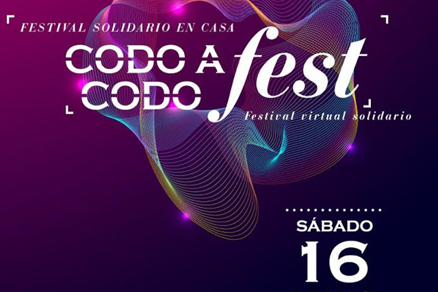 Festival Solidario virtual