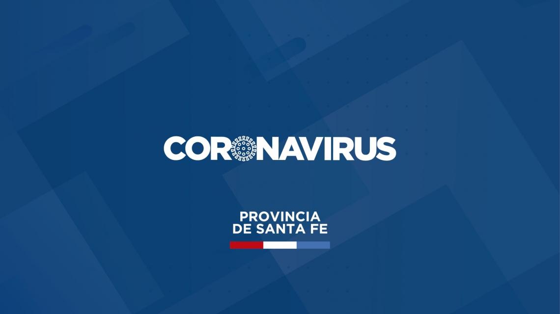 Fueron confirmados 5 casos de Coronavirus positivo en Carreras