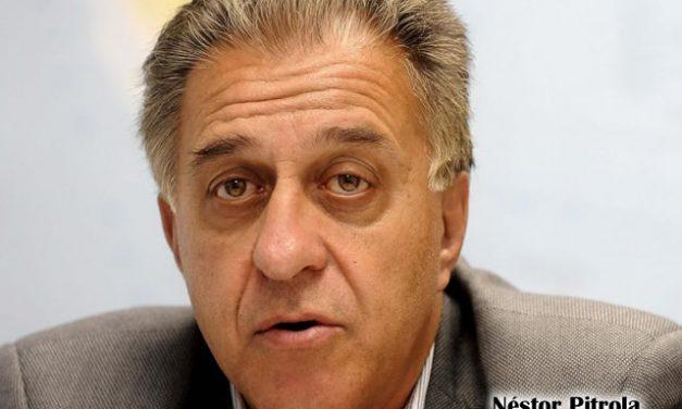 """Pitrola: """"Sostener que el 6,12% es proteger a los jubilados es una estafa"""""""