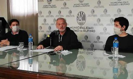 Patimo criticó al sindicato y señaló que no habrá ni descuentos ni despidos