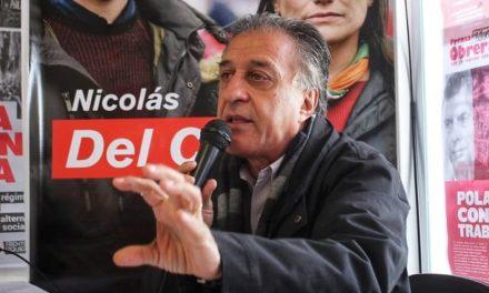 Pitrola: «La jubilación mínima cae a $15.940 mientras sigue la inflación en alimentos»