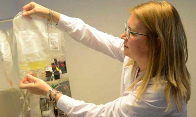Santafesinos recuperados de coronavirus serán convocados para donar