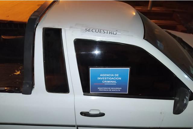 Identifican al vehículo que chocó a una mujer y que se había dado a la fuga