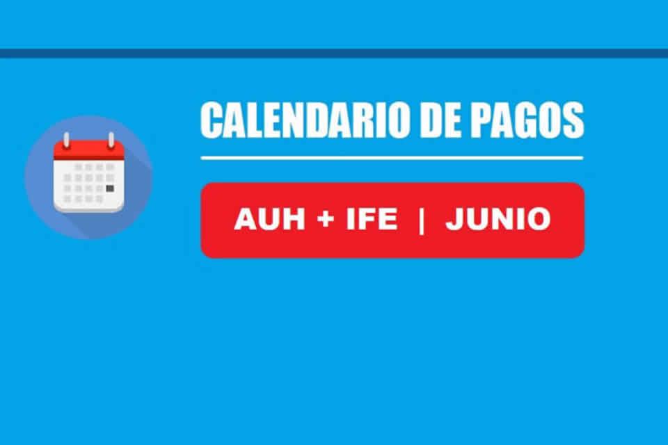 Anses informa sobre calendario de pagos para este martes