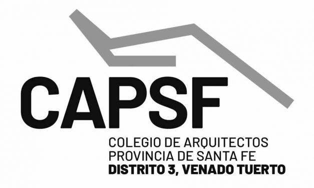 Concurso de dibujos, charlas y videos por el Día del Arquitecto
