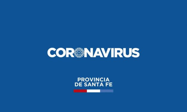 EL MINISTERIO DE SALUD CONFIRMÓ TRES NUEVOS CASOS COVID-19 EN LA PROVINCIA DE SANTA FE