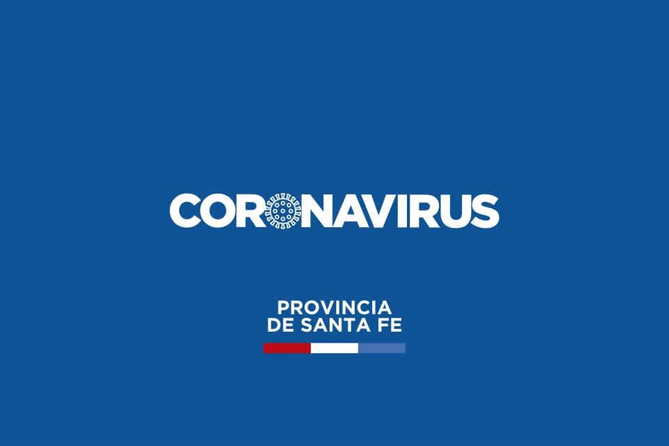 Santa Fe confirma 354 casos nuevos de Coronavirus