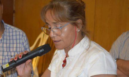 La concejal Daniela Robles exigió la urgente implementación de la Ley Micaela