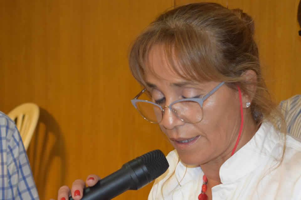 El Frente Juntos presentó proyectos de comunicación que fueron aprobados en el concejo deliberante