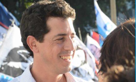 Wado de Pedro sobre el acuerdo del gobierno de Macri con el FMI