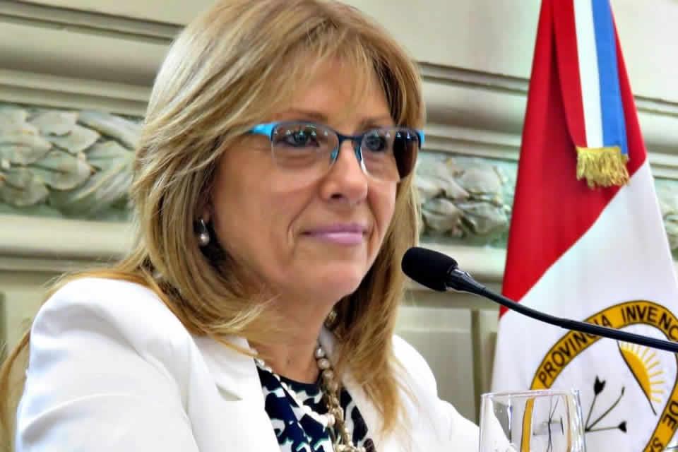 El club Sportivo Ben Hur recibirá subsidio de la provincia