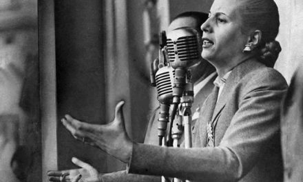 El Partido Justicialista de Rufino recuerda a 68 años de su partida física a su jefa espiritual Eva Perón