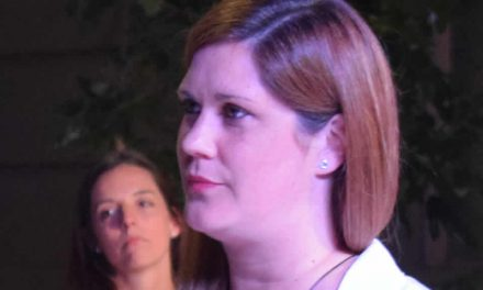 La funcionaria municipal Ilena Rio realizó su descargo en referencia a las versiones sobre cobro del IFE