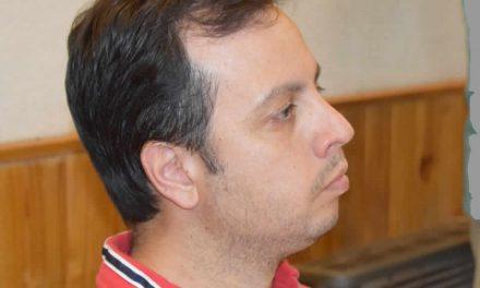Renunció el Secretario del Concejo Deliberante de Rufino