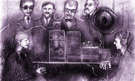 La Radio cumple 100 años en nuestro país
