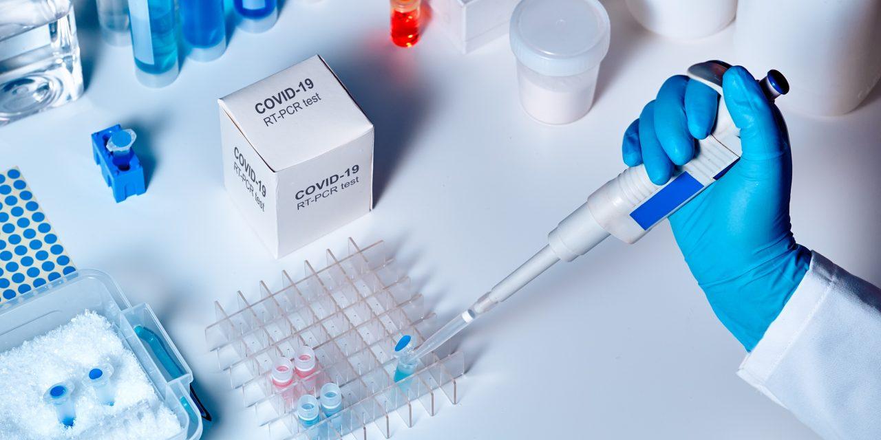 En Laboulaye se detectaron dos nuevos casos de Covid 19 y continúan en Fase 1