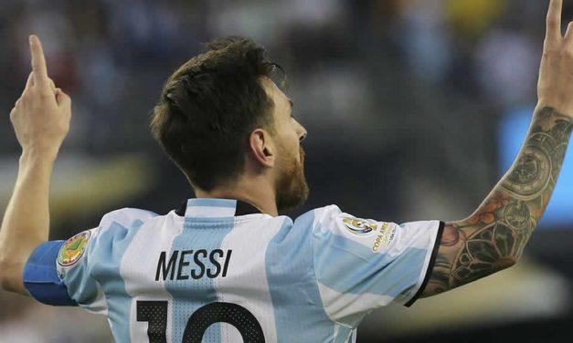 La FIFA ratifica el inicio de las Eliminatorias Sudamericanas para octubre