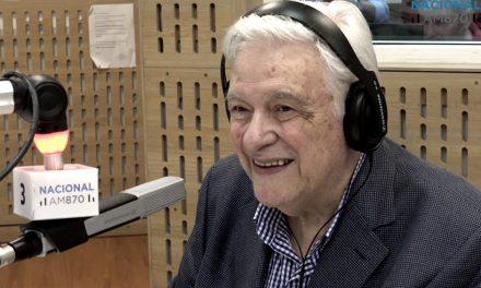 Todas las radios unidas para celebrar el centenario